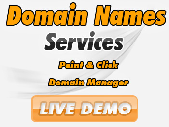 Low-cost domain name registration & transfer service providers